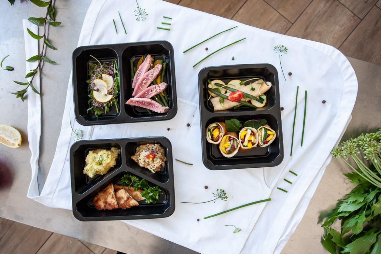 5 posiłków dziennie kluczem powodzenia diety redukcyjnej